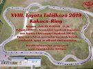 2019 Nyári Toyota Találkozó